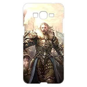 a AND b Designer Printed Mobile Back Cover / Back Case For Samsung Galaxy Grand Prime (SG_G530_3D_2875)