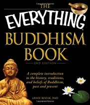 The Everything Buddhism Book