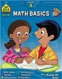 img - for Math Basics 5 book / textbook / text book