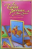 Le Tarot persan de Madame Indira - Le livre