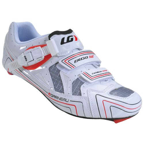Louis Garneau Carbon HRS-2 Rd Shoe