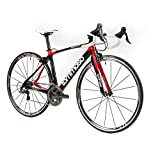 Tommaso Aggraziato Carbon Road Bike, Ultegra 6800, 11 Speed, Italian Racing Bike - Medium