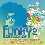echange, troc Various - Funky Sensation Volume 2