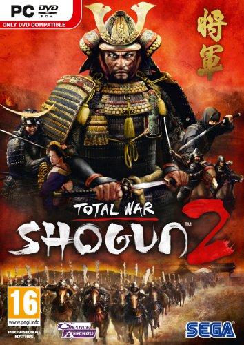 Sega Total War: Shogun 2 [windows Vista/7] (Steam E Card compare prices)