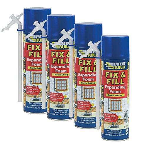 everbuild-4pc-500ml-fill-fix-quick-setting-polyurethane-expanding-foam-white