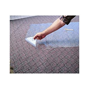 Mohawk Home Products 5310016 Vinyl Carpet Protector