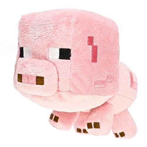 Minecraft Baby Pig 7 Plush