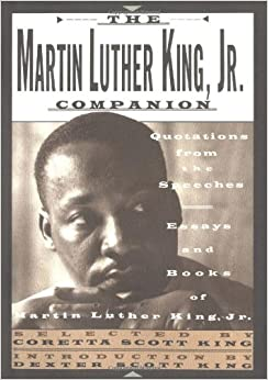 How to Develop Powerful Essays on Martin Luther King » Essay Writing ...