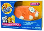 Zhu Zhu Pets Series 4 Hamster Toy Peachy