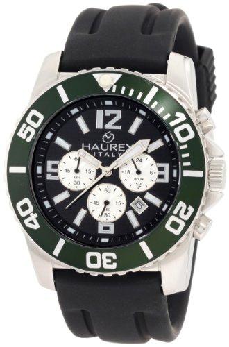 Orologio Haurex Caimano crono uomo 9A242UCV