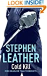 COLD KILL (The 3rd Spider Shepherd Th...