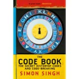 The Code Book: The Secret History of Codes and Code-breakingby Simon Singh