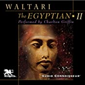 The Egyptian: Volume 2 | [Mika Waltari]
