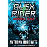 Crocodile Tearsby Anthony Horowitz