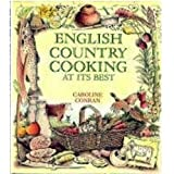 English Country Cooking at Its Best ~ Caroline Conran