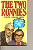 img - for Two Ronnies: Time for a Few Extra Items book / textbook / text book