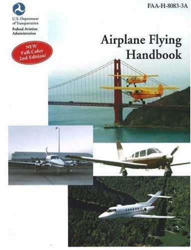 Airplane Flying Handbook