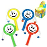 Smiley Hand Drum Party Bag Fillers, p...