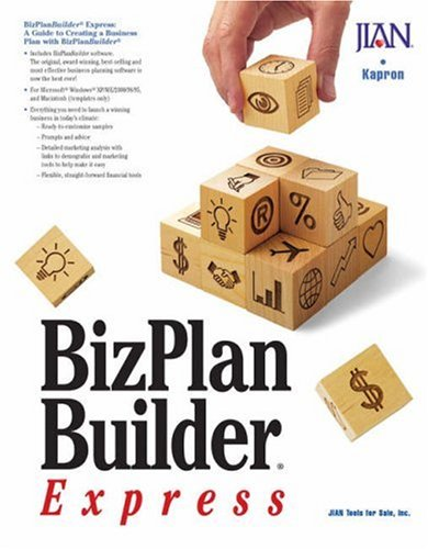 BizPlanBuilder Express: A Guide to Creating a Business Plan with BizPlanBuilder