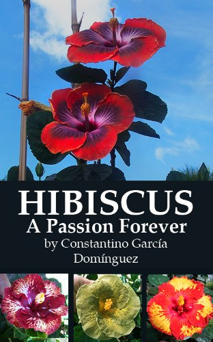 HIBISCUS A Passion Forever (Hibiscus Gardening)
