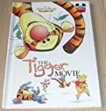 Disney The Tigger Movie (Disney's Wonderful World of Reading)