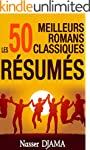 Les 50 meilleurs romans classiques r�...