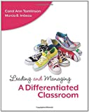 img - for Leading and Managing a Differentiated Classroom book / textbook / text book