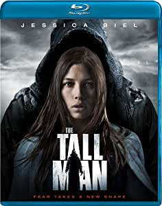 Tall Man [Blu-ray]