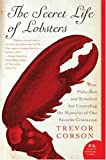 img - for The Secret Life of Lobsters: How Fishermen and Scientists Are Unraveling the Mysteries of Our Favorite Crustacean (P.S.) book / textbook / text book