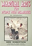 Martial Arts for People With Disabilities (Human Horizons)