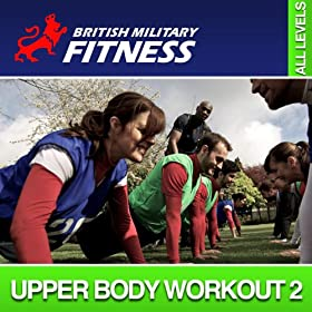 Bmf - Upper Body Workout 2: For All Fitness Levels