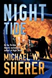 img - for Night Tide (Blake Sanders series) book / textbook / text book