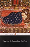 img - for Tales from the Thousand and One Nights (Penguin Classics) book / textbook / text book