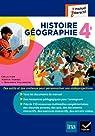 Histoire Géographie 4e éd. 2011 - Manuel interactif pour la classe, CDROM version utilisateur