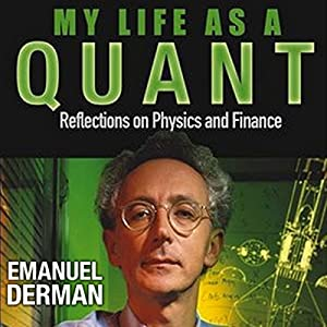 My Life as a Quant | Livre audio