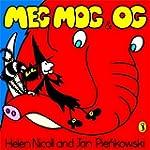 Meg, Mog and Og (Meg and Mog)