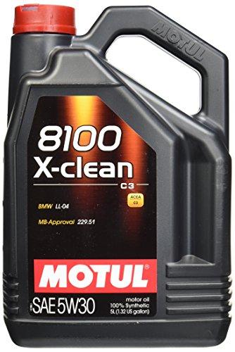 motul-2020-8100-x-clean-5w-30-synthetic-engine-oil-5-liter