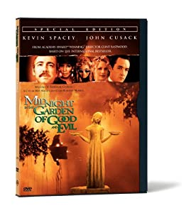 Midnight In The Garden Of Good And Evil John Cusack Kevin Spacey Jack Thompson