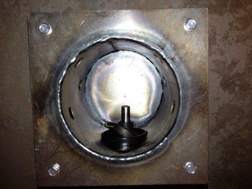 Fire Pot For Traeger Grills 852675971334 Toolfanatic Com
