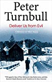 Deliver us From Evil (Hennessey and Yellich Mysteries)