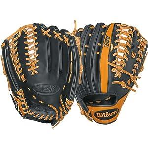 Buy Wilson 2013 A2K BBG OT6 12.75 Outfield Baseball Glove by Wilson