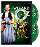 DVD - The Wizard of Oz (Two-Disc 70th Anniversary Edition)