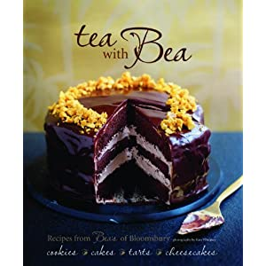 Tea With Bea: Recipes from Bea's of Bloomsbury Bea Vo