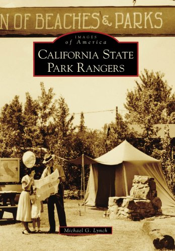 California State Park Rangers, CA (IMG) (Images of America) (California State Park Rangers compare prices)