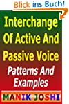 Interchange Of Active And Passive Voi...