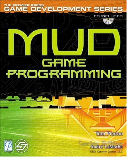 MUD Game Programming