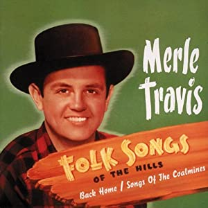 Folksongs of the hills (Back home/Songs of the...