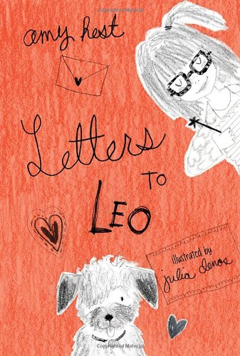 Letters to Leo cover image
