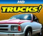 Trucks! [HD]: Nashville Good Guys Truck Show & Autocross [HD]