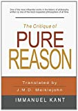 img - for The Critique of Pure Reason book / textbook / text book